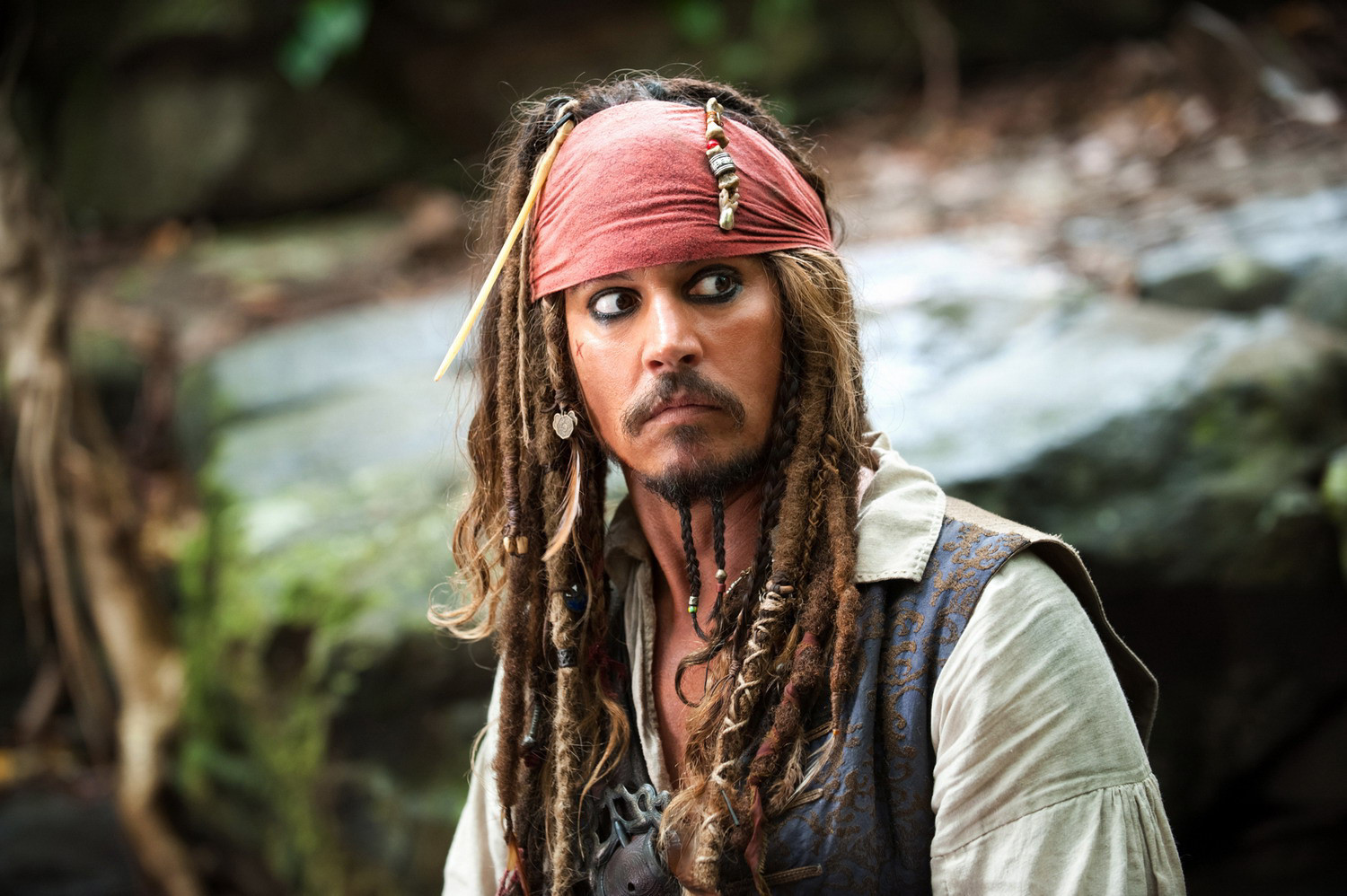 Jack Sparrow History: The Untold Adventures