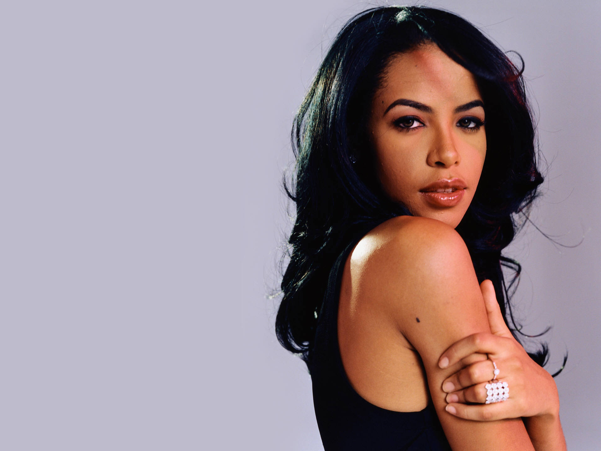 The Dismemberment of Aaliyah's Memory