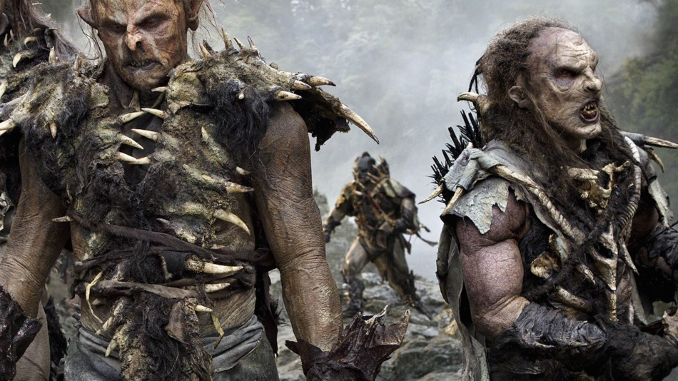 The Battle of the Five Armies Saurons true origin army lord of the rings orcs