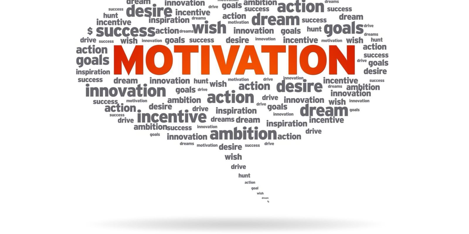 How do I motivate myself?