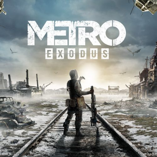 Metro Exodus leaves Valve - Steams versus Epic Games