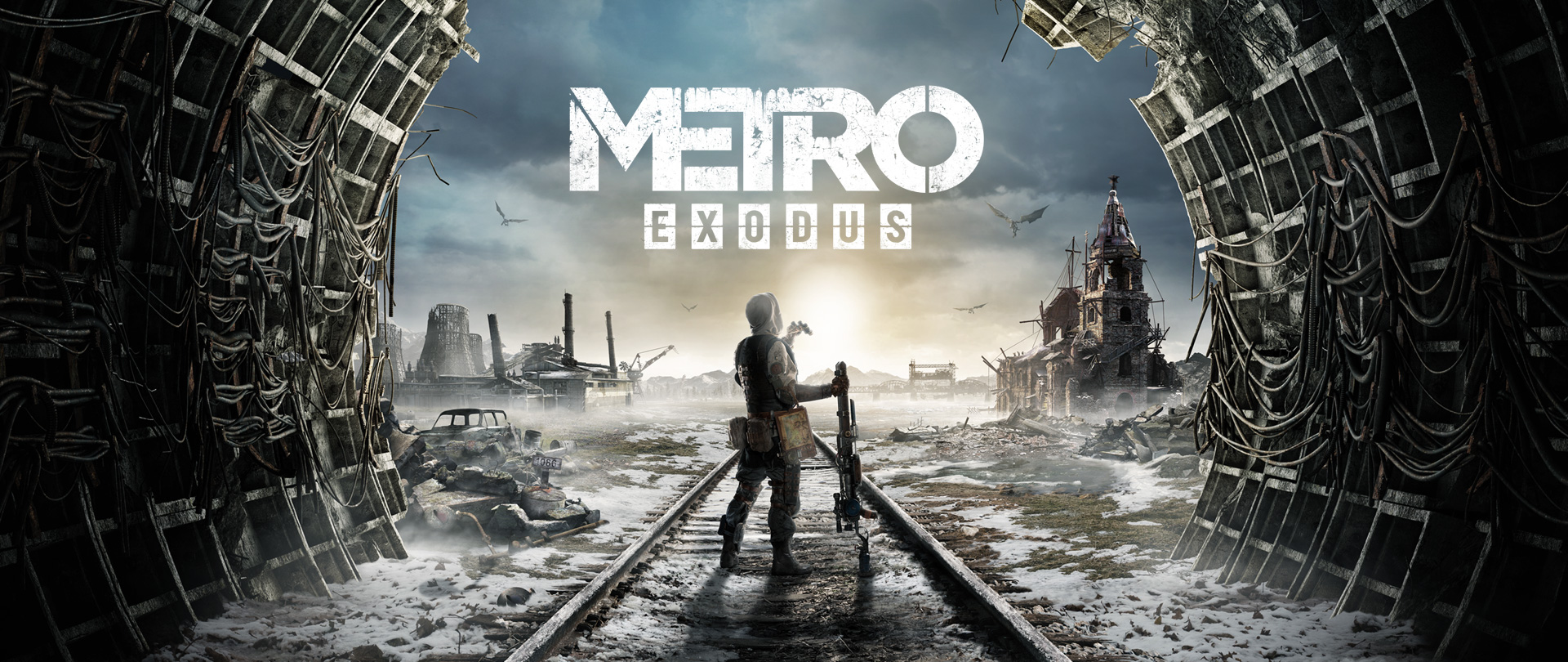 Metro Exodus leaves Valve – Steams versus Epic Games