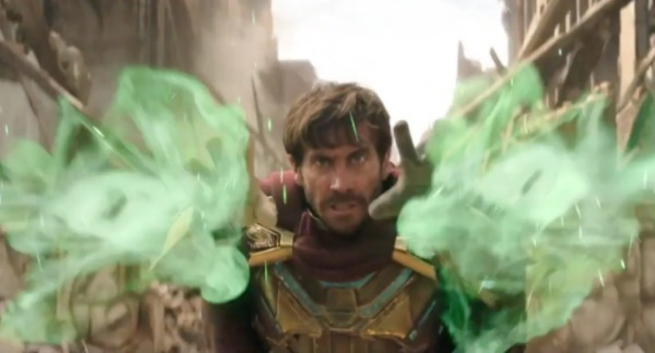 Spiderman Far From Home – Who is Mysterio?