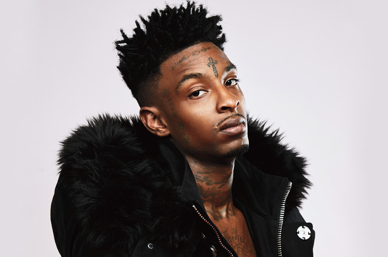 21 Savage gets deported and Demi Lovato Bullied into deleting twitter account